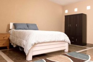 Bedroom 2 | Experience Ibogaine | Our Treatment Program